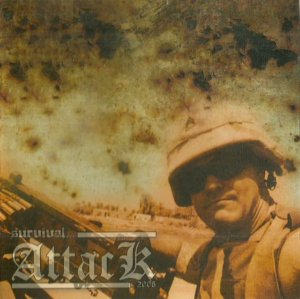 Attack - Discography (1995 - 2009)