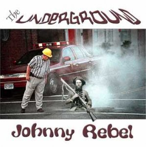 Johnny Rebel - Discography (1992 - 2010)