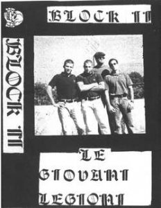 Block 11 - Discography (1994 - 2006)