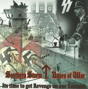 Southern Storm & Runes of War - It's time to get revenge on our enemies (2009)