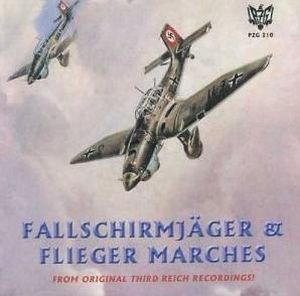 Fallschirmjager and Flieger Marches (2003)
