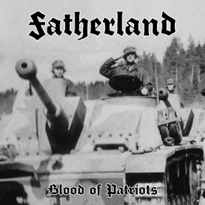 Fatherland - Blood Of Patriots (2015)