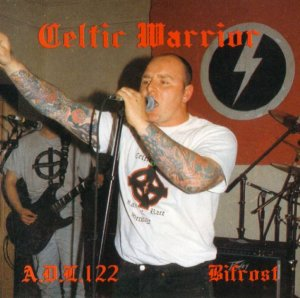 Celtic Warrior & A.D.L. 122 & Bifrost - French-British-Italian Friendship (Live 1995)