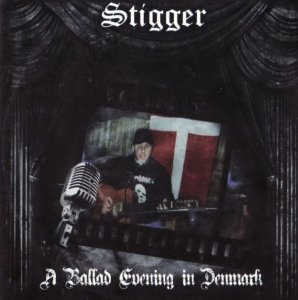 Stigger - A Ballad Evening in Denmark (1998 / 2012)
