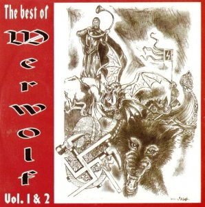 Werwolf - Best of Werwolf vol. 1 & vol. 2 (2004)