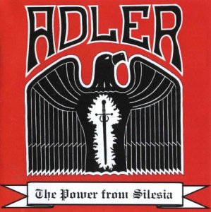 Adler - The Power From Silesia (2002)