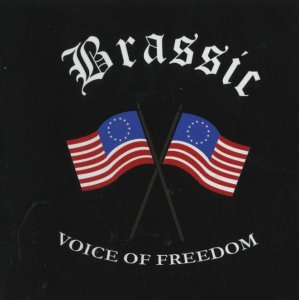Brassic - Voice of freedom (2010)