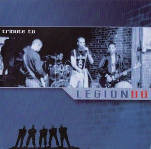 VA - Tribute To Legion 88 (2006)