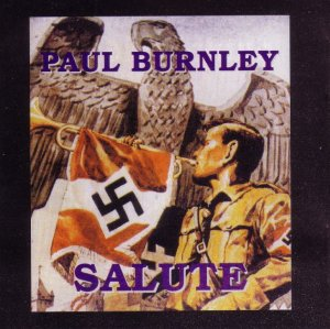 Paul Burnley - Salute (1995)