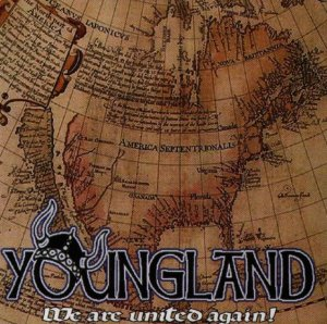 Youngland - We are united again! (2000)