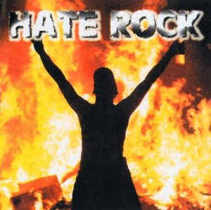 VA - Hate Rock (2001)