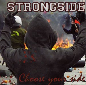 Strongside - Choose your Side (2010)