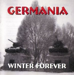 Germania - Winter Forever (1999)