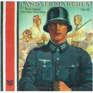 Landser Marches vol. 1 (2004)