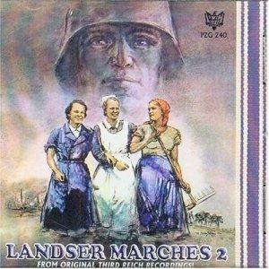 Landser Marches vol. 2 (2004)