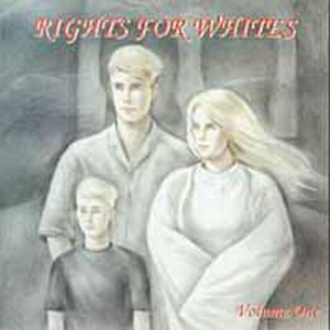 VA - Rights For Whites vol. 1 (1998)