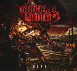 Bloodred Hatred - Demo (2012)