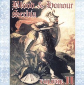 Blood & Honour Serbia vol. 2 (2000)
