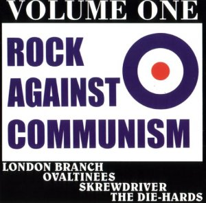 VA - Rock Against Communism vol. 1 (1999)