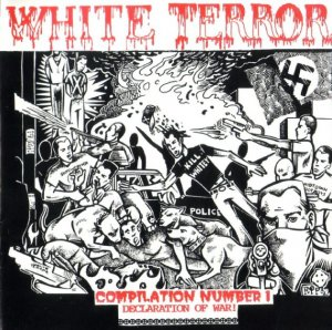 White Terror Compilation vol. 1 (1992)