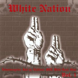 VA - White Nation vol. 1 (2003)