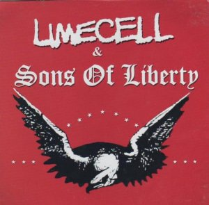 Limecell & Sons Of Liberty - Tribute to Arresting Officers (2005)