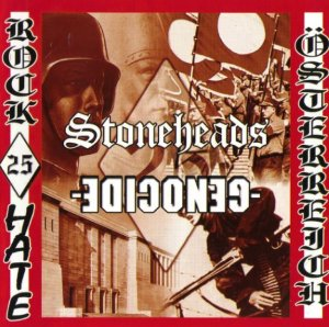 Stoneheads & Genocide - Rock Hate (2005)