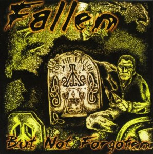 VA - Fallen But Not Forgoten (2001)