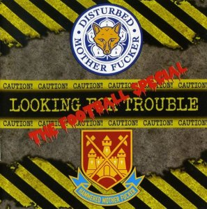 Looking for Trouble vol. 4 (2011)