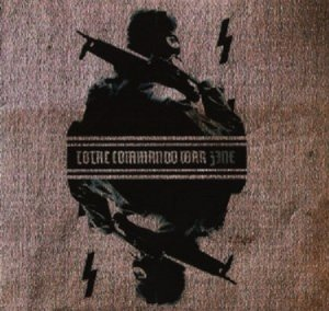 Total Commando War Zine #6 (2015)