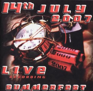 14th July 2007 – Summerfest 2007 - Live Recording (2008)