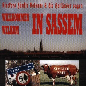 Welkom in Sassem vol. 1 (1997)