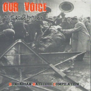 Our Voice - The Revolution (2002)