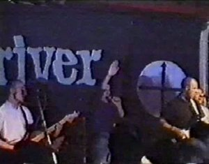 Blood & Honour 1st concert 1987 (DVDRip)