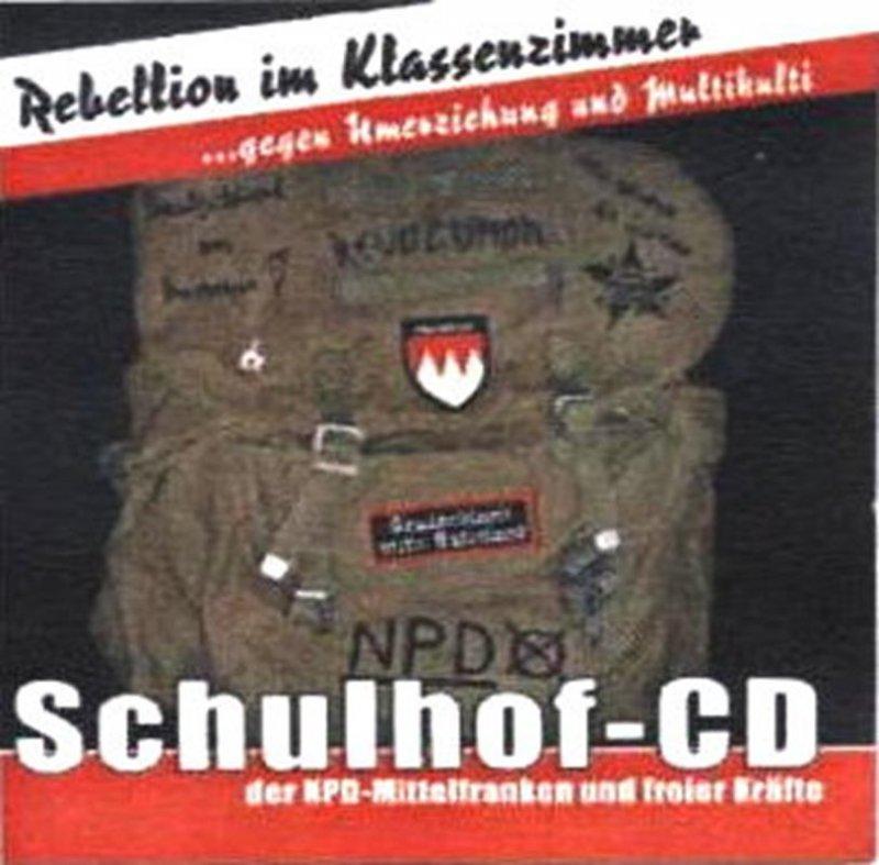 npd schulhof cd