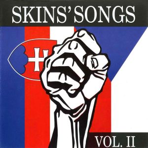 Skins' songs vol. 2 (1994)