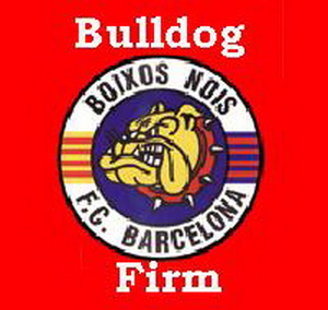 Bulldog Firm - R'n'R Cule