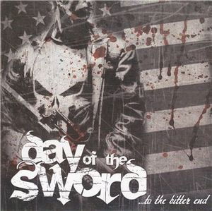 Day of the Sword - Discography (1995 - 2012)