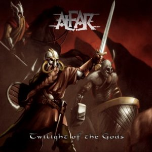 Alfar - Twilight of the Gods (2015)