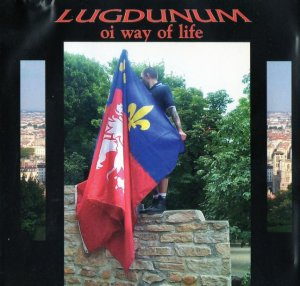 Lugdunum - Oi Way Of Life (1999)