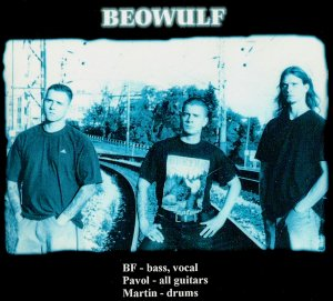 Beowulf - Discography (1999 - 2005)