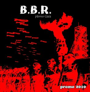 Body Blue Reading (B.B.R.) - Discography (1996 - 2010)