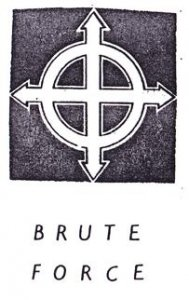 Brute Force - Out Of The Ashes (1994)