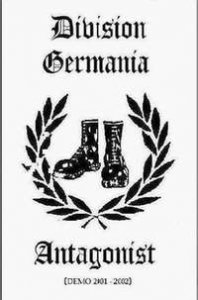 Division Germania - Discography (2001 - 2015)