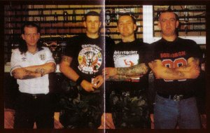 Bulldog Breed - Discography (1997 - 2009)