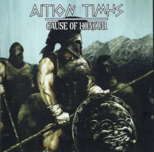 Cause of Honour - Aktion Times (2012)