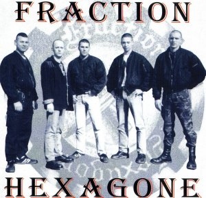 Fraction (Fraction Hexagone) - Discography (1995 - 2020)