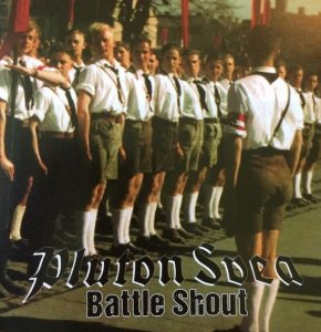 Pluton Svea - Battle Shout (2015)