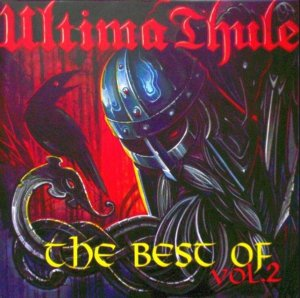 Ultima Thule - The Best Of Vol. 2 (2015)