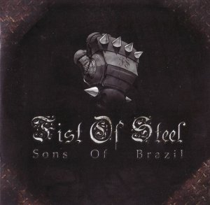 Fist of Steel - Discography (2000 - 2007)